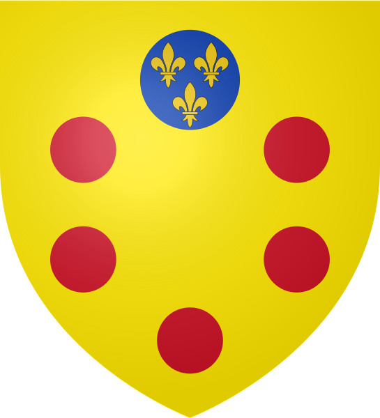 Coat of arms of Medici