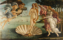 rsz birth of venus